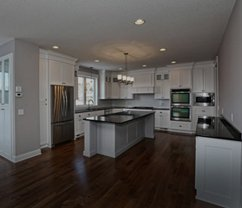 Kitchen, Bathroom, and Basement renovations in Charlotte NC