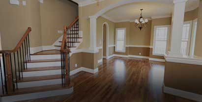 Painting, Drywall, Wallpaper in Charlotte NC